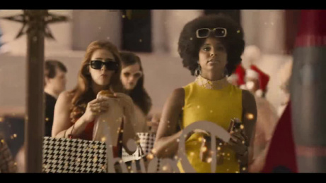 David Jones: The Home of Christmas for 182 Years Film by Collider, The Monkeys