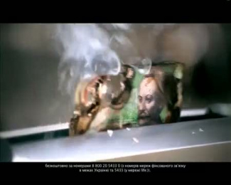 Life :): 15 копеек Film by Provid
