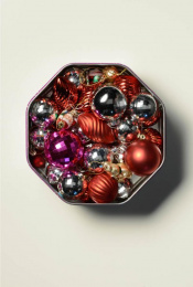 Quality Street: Whats In Your Tin?, 3 Print Ad by J. Walter Thompson London