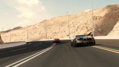 Forza Motorsport 7: Adam vs. Stacey Film by twofifteenmccann San Francisco