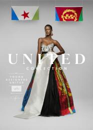 Young Designers United: Eritrea- Djibouti Print Ad by J. Walter Thompson Amsterdam