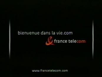 France Telecom: 25 CENTIMES IGOR KORSKI Film