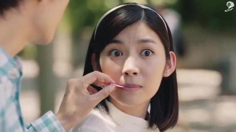 Uha Mikakuto: SAKERU GUMMY vs LONG SAKERU GUMMY - Zoo Film by Hakuhodo Tokyo