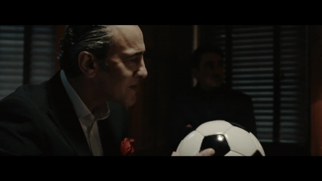 webuyanyhome.com: The Godfather Film by Stack London