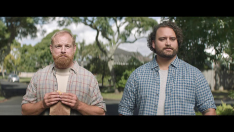 Toyota: Choked Up Film by Saatchi & Saatchi New Zealand