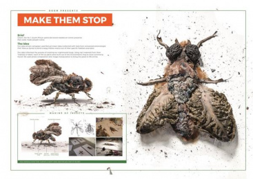 Doom: Doom Print Ad by TBWA\Hunt\Lascaris Johannesburg
