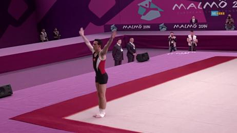 Ducoco Sport: Gymnastics Film by Borghi/Lowe Sao Paulo