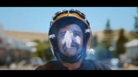 Halls: Biker Film by Knucklehead, Wieden + Kennedy London