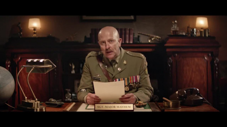 World of Tanks: Get Back to Your Tank Film by Five by Five, Thirteen and Co