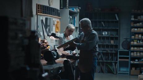 Toyota: It Takes a Village, 1 Film by Saatchi & Saatchi USA