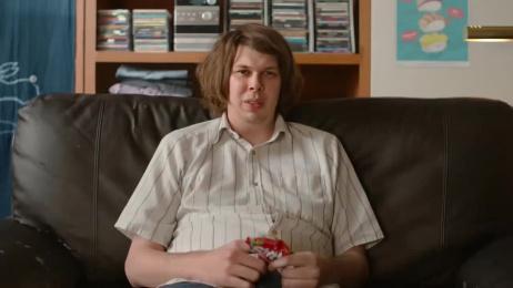 Skittles: Menendez Film by DDB Chicago