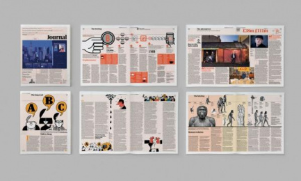 The Guardian: The Guardian Print Ad