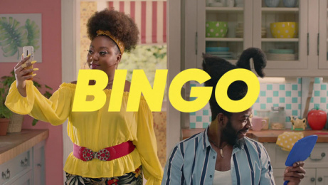 Gala Bingo: Toe Jam, A Cut Above, 2 Film by Antidote