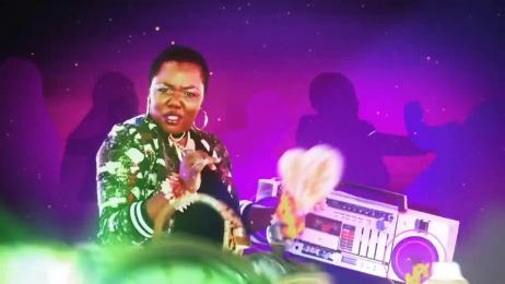 Libresse: Unembarrassed - Disco Ball Film by Flare, Net#work BBDO Johannesburg