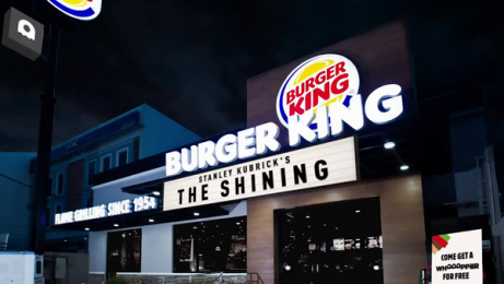 Burger King: The Whooopper [case film] Film by COMPLOT Escuela de Creativos