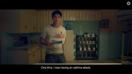 Manulife: Stand Up Film by J. Walter Thompson Manila