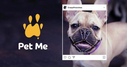 PetRescue: #petme Digital Advert by DDB Sydney