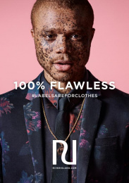 River Island: Ralph Print Ad by Studio Blvd.
