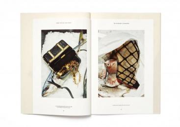 Pedder Group: The Gourmand, 9 Design & Branding by WORK