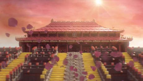 Oreo: Oreo x The Forbidden City: Oriental Epic Video Film by Bluefocus Digital