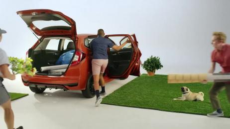 Honda Fit: Fun Surprises Film by Park Pictures, RPA