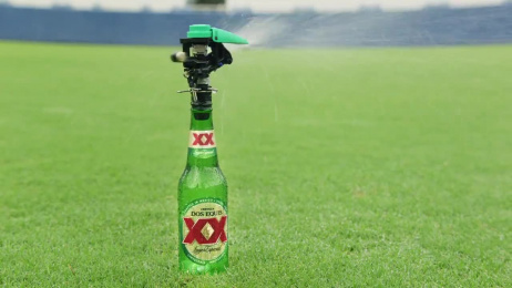 Dos Equis: Delicioso Film by Droga5 New York