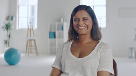 Pfizer: You can live better than you imagine Digital Advert by McCann Lisbon