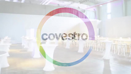 Covestro: Covestro Film by insglueck