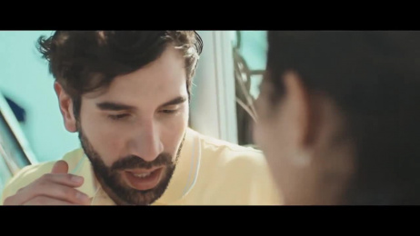 Aruba: #HeSaidYes - Sailboat Film by MullenLowe SSP3 Bogota