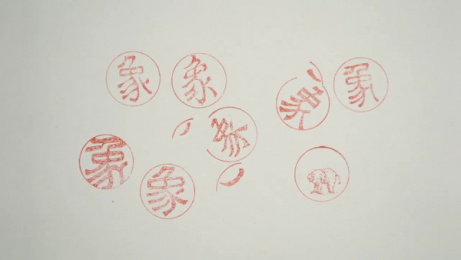 Wildaid: Hankograph Film by Grey Tokyo, TYO Inc