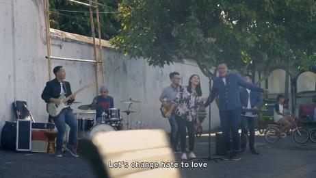 Levi`s: Live Positive Film by FCB Jakarta
