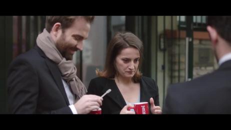 Nescafe: Stop Film by Bollywood, Buzzman Paris