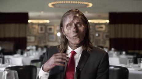 Leadership Atlanta: Zombie Film by Iris Atlanta