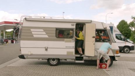 Tele2: JUST LIKE HOME Film by Indie Amsterdam, Wefilm