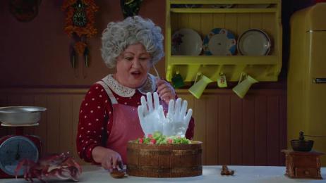 Vici: Granny pre-roll Film by RA Voskhod