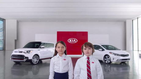 Kia: Soft Sell Film by David&Goliath