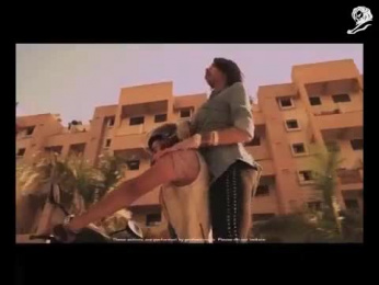 Tvs Motors: FACE OFF Film by BBH Mumbai, Kiss Films