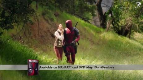 Deadpool: A Unicorn-Ucopia Of Marketing Wins Digital Advert by 20th Century Fox Marketing, Zenith Los Angeles, Armed Mind LLC