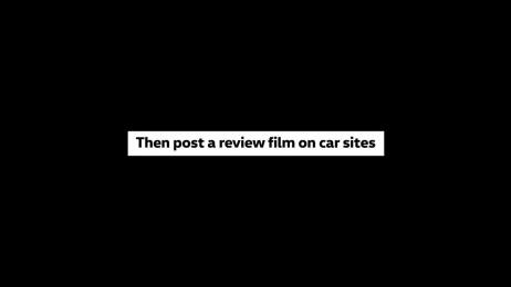 Volkswagen: Volkswagen Film by DDB Sydney