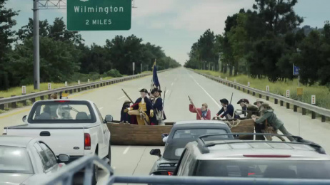 Geico: Turnpike Film by @radical.media, The Martin Agency Richmond