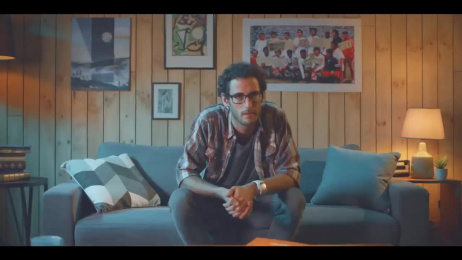 Scotiabank: Renato Tapia Film by Cine70 Films, Wunderman Phantasia Lima