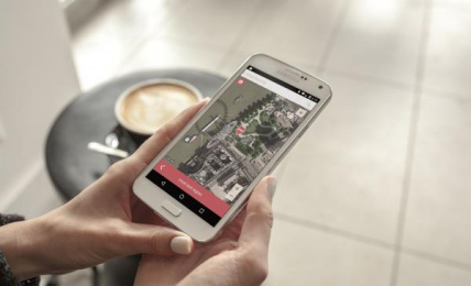 What3Words: The World Addressed [image] 7 Digital Advert by What3Words