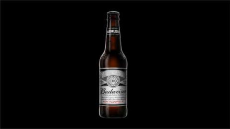 Budweiser: Budweiser Prohibition Brew, 4 Design & Branding by Jones Knowles Ritchie New York