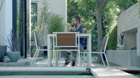 Vizio: Beautifully Simple, So Easy Film by David&Goliath, Epoch Films