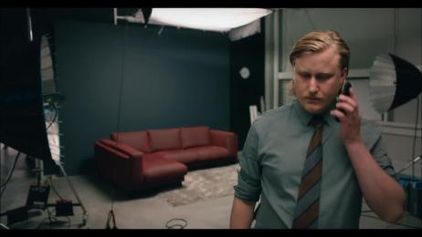 IKEA: TORBJÖRN. THE MAN BEHIND THE IKEA CATALOGUE. Film by BIGFISH Filmproduktion, Wirz Werbung Zurich