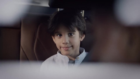 BMW: Work of Progress Film by Serviceplan Middle East Dubai