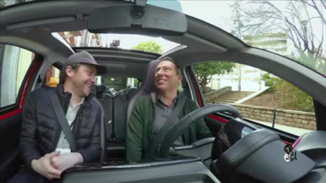 Aygo Cars: The Weather Challenge [spanish subtitles] Film by Del Campo Saatchi & Saatchi Madrid, Smuggler