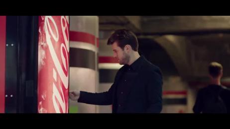 Coca-cola: Subway  Film by McCann Madrid, Pueblo Films