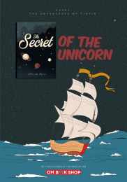 OM Book Shop: Secret Of The Unicorn Print Ad by Ogilvy & Mather Gurgaon