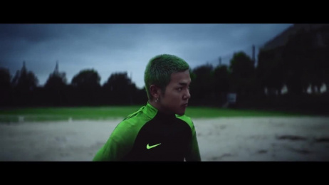Nike: #Minohodoshirazu (Don't Know Your Place) Film by Dictionary Films, Wieden + Kennedy Tokyo